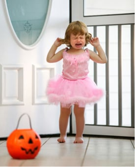 Tips to Stop Children's Whining