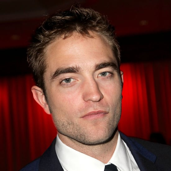 Pictures of Robert Pattinson Looking Hot and Brooding