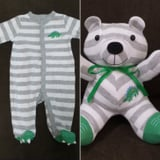 This Is the Coolest Thing You Can Do With Your Baby's Old Onesies