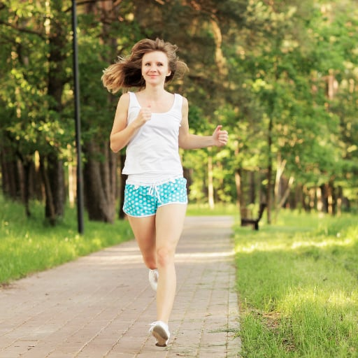 How to Stay Fit After College