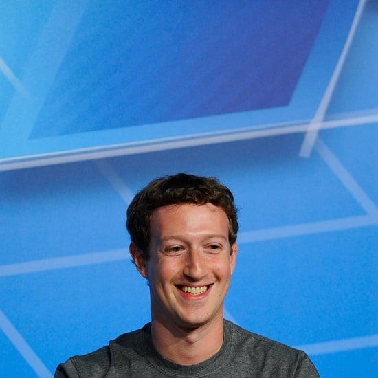 Mark Zuckerberg Funds Andela