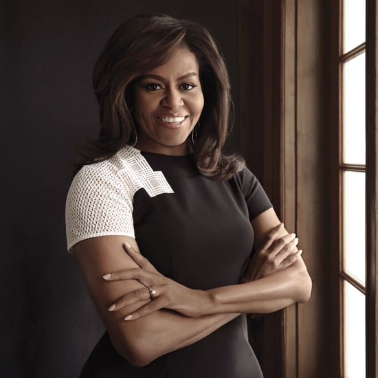 Michelle Obama Wears Jonathan Simkhai on Variety Cover