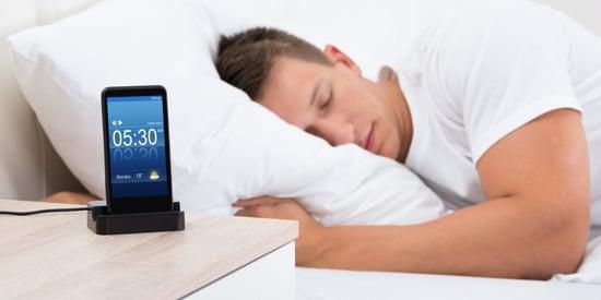 The Art Of Smart Sleeping: Is Technology Changing The Way We Sleep?