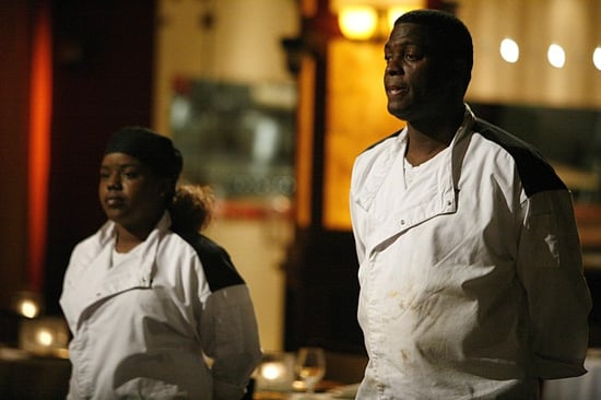 Exit Interview with Hell's Kitchen Contestant: Bobby the 4-Star General