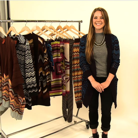 Missoni For Target Fashion Must Haves
