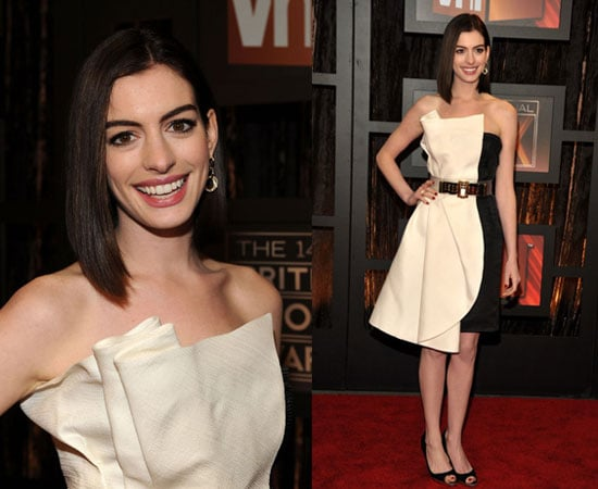 2009 Critics' Choice Awards: Anne Hathaway