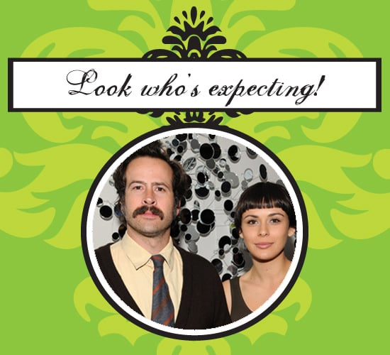 Jason Lee to Be a Daddy Again!