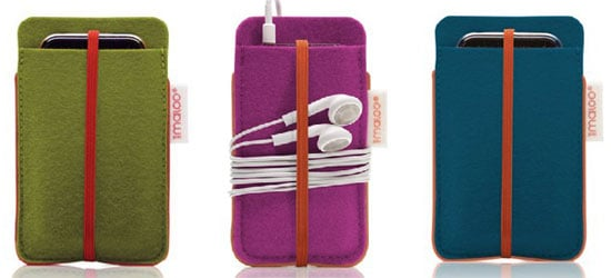 Keep Your Gadgets Scratch Free With the Redmaloo Gadget Sleeves