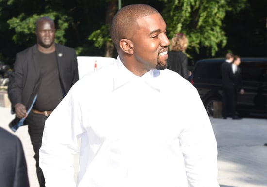 Kanye West's Poem About McDonald's Is Absolutely Insane and Totally Relatable