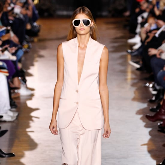 Stella McCartney Spring 2016 Show at Paris Fashion Week