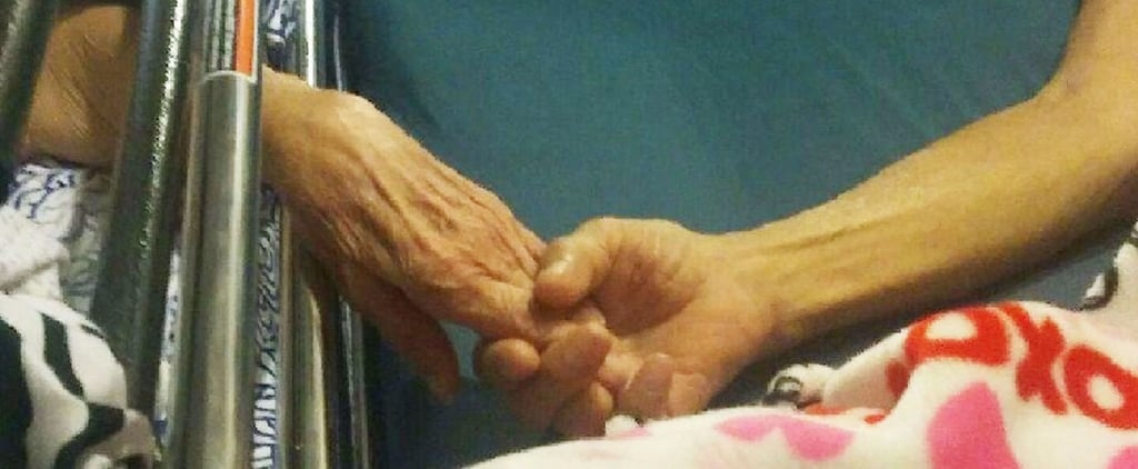 After 58 Years Together, This Couple Dies Holding Hands