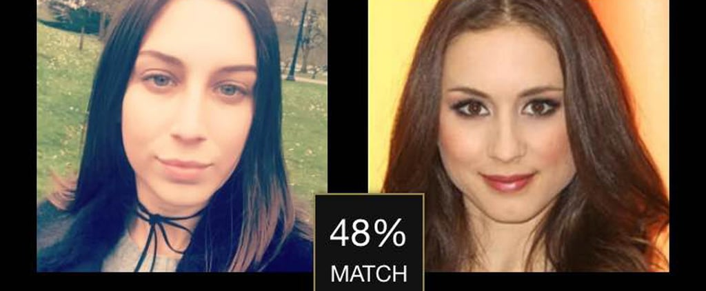 This Website Will Tell You Your Celebrity Look-Alike, and the Results Are . . . Interesting