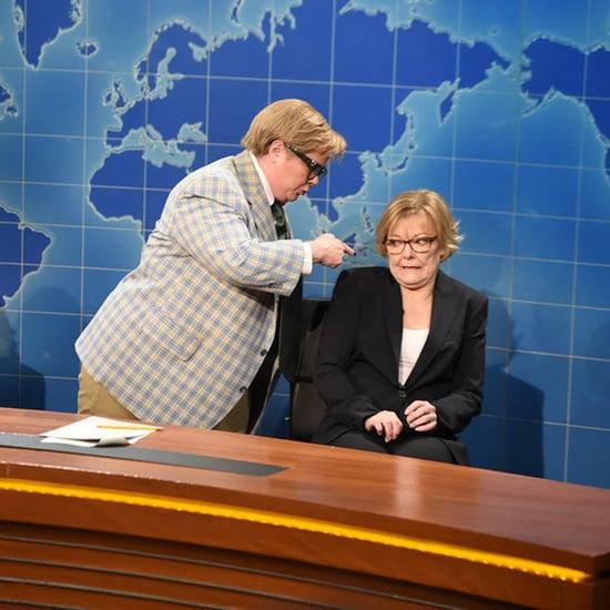 SNL 40th Anniversary Weekend Update | Video