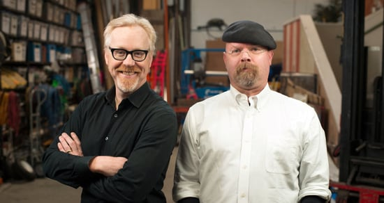 'Mythbusters' to End After Next Season