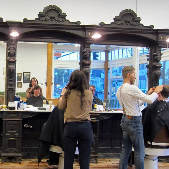 F.S.C. Barber San Francisco Opens on Valencia in the Mission District