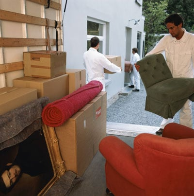 Primer: Hiring Cross-Country Movers