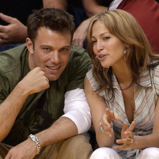 Jennifer Lopez Watching Gone Girl | Photo