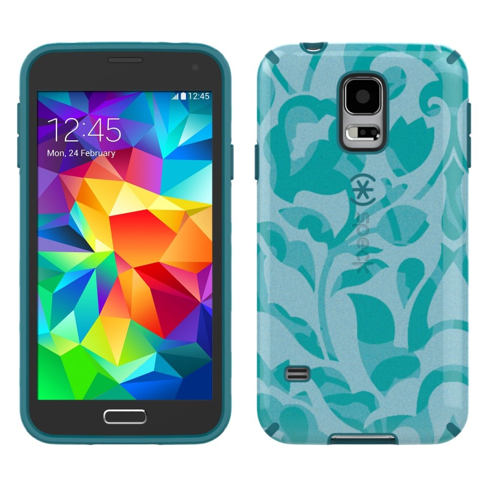 Speck CandyShell Inked Case in WallFlowers ($40)