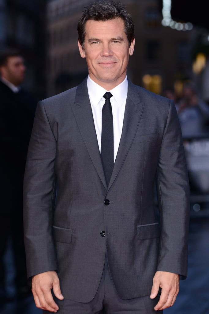 "Josh Brolin will star in Hail Caesar!, Joel and Ethan Coen's upcoming project about a '50s Hollywood ""fixer."" He joins George Clooney in the film."