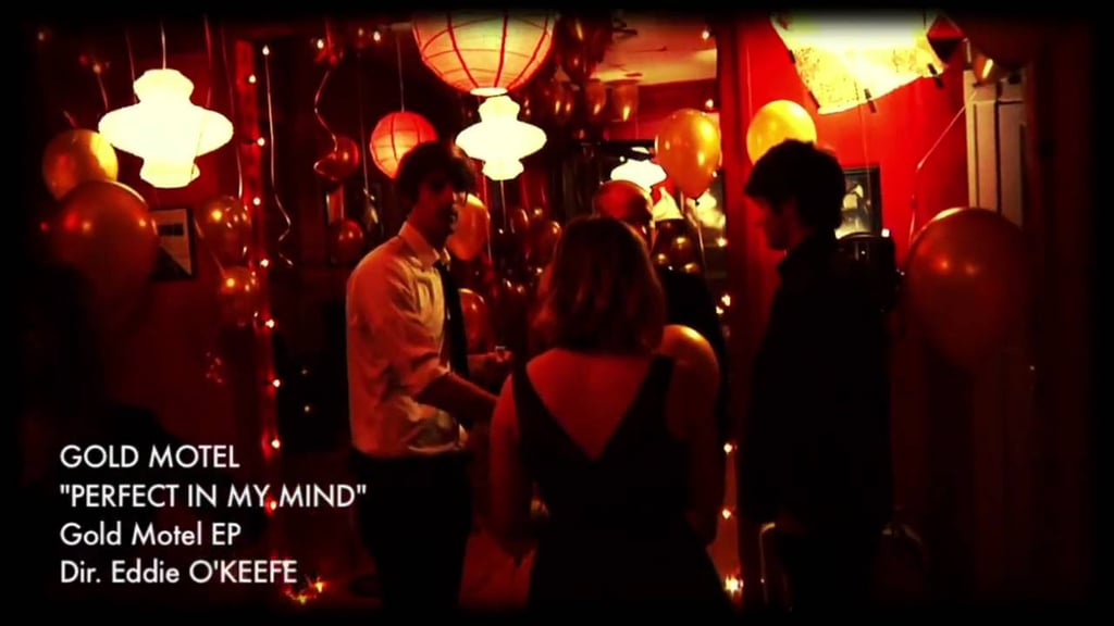 """""""Perfect in My Mind"""" by Gold Motel"""