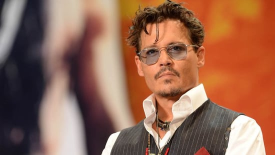 Johnny Depp Girlfriends 2016: Who Is Johnny Depp Dating Now?