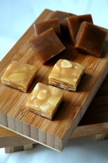 Yummy Link: Honey Nougats and Tamarind Caramels