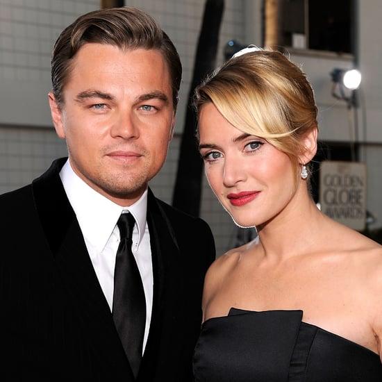 Kate Winslet Talks About Not Boycotting the Oscars