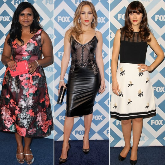 Next to Mindy and Zooey, Did Jennifer Go Too Far?
