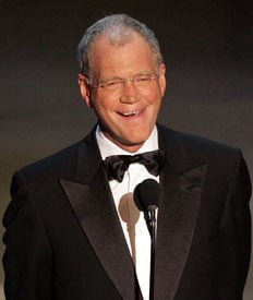 Watch David Letterman Admit to Affairs, Extortion Plot — Surprising or Not?