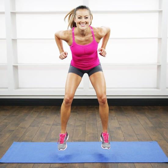 5-Minute Leg Workout   Video