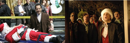 TV Tonight: Monk and Psych Get Some Holiday Spirit