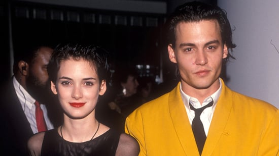 A History of Johnny Depp's Famous Exes: Winona Ryder, Kate Moss, Amber Heard and More!