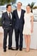 Jeremy Renner and Marion Cotillard attended a photocall for The Immigrant in Cannes on Friday with director James Gray.