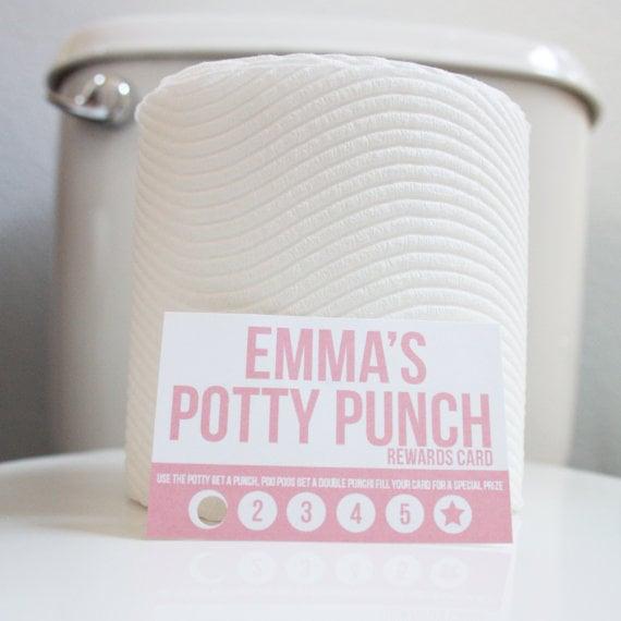 Potty Punch