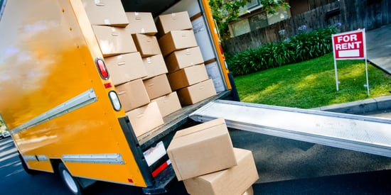 5 Brilliant Tricks That Make Moving Cheap
