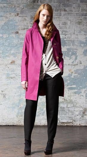 Style Glossary: Mackintosh