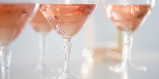 Become A Rosé Expert And Understand The Different Shades Of Pink