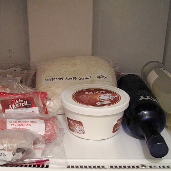 How to Clean Your Freezer
