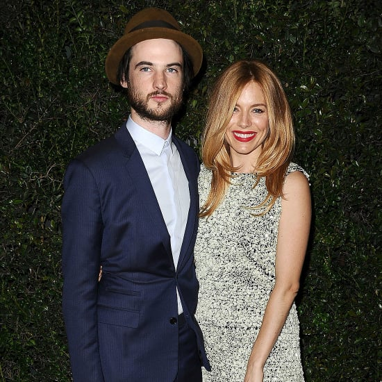 Sienna Miller and Tom Sturridge Reportedly Split After 4 Years