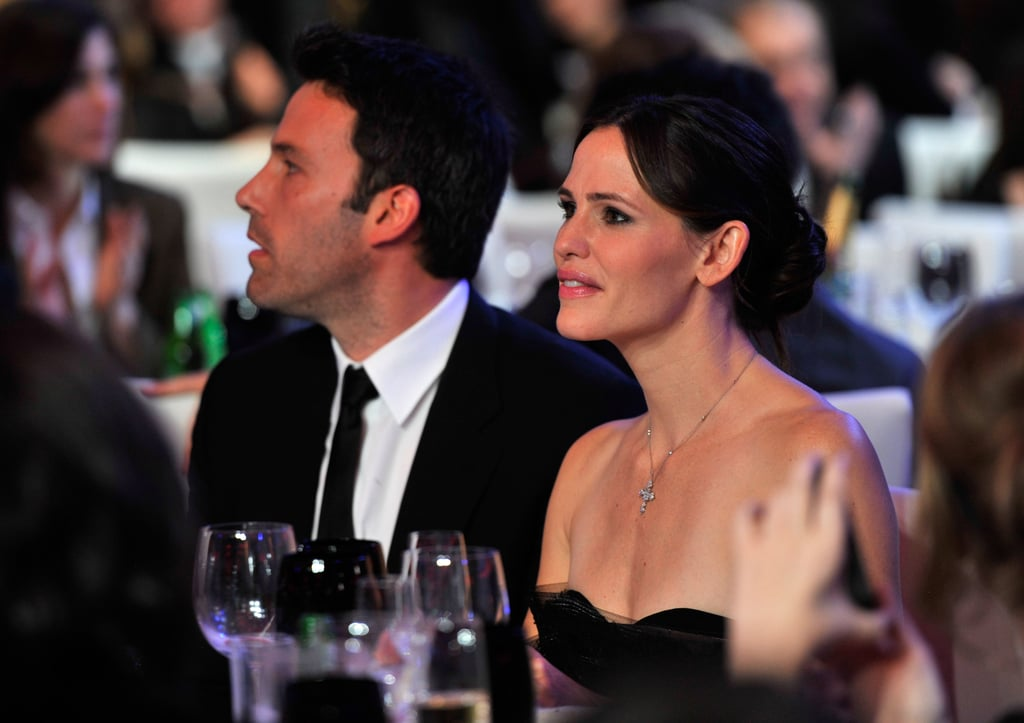 2011 Critics' Choice Awards Highlights