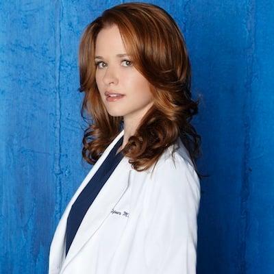 Should April Chose Jackson or Matthew on Grey's Anatomy?