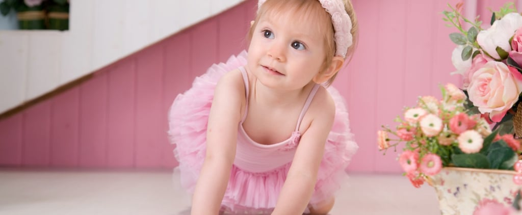 11 Simple DIY Costumes You Can Make For Your Child With 1 Leotard