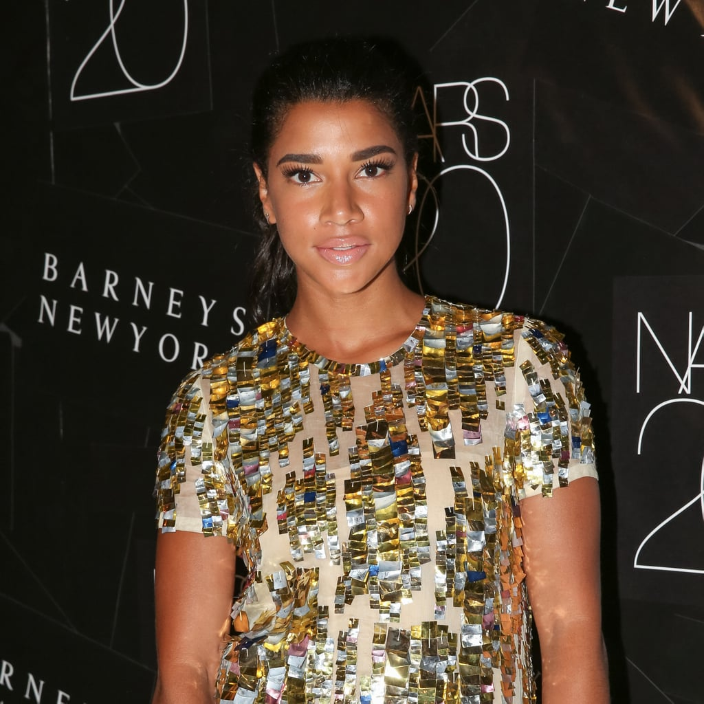 Hannah Bronfman at the Barneys New York x Nars Cosmetics 20th Anniversary Celebration