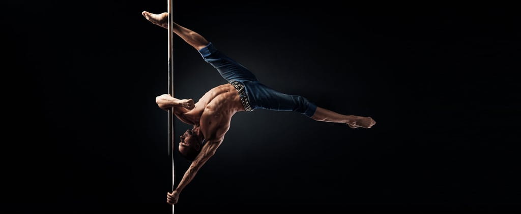 You've Never Seen a Pole Dancer Like This