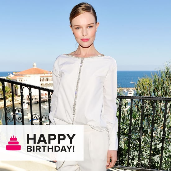 Over a Decade of Kate Bosworth's Effortlessly Cool Style