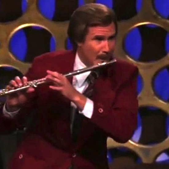 Will Ferrell Announces Anchorman Sequel (Video)