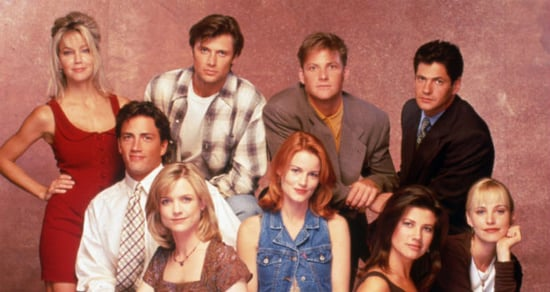 'Melrose Place' Cast: Where Are They Now?