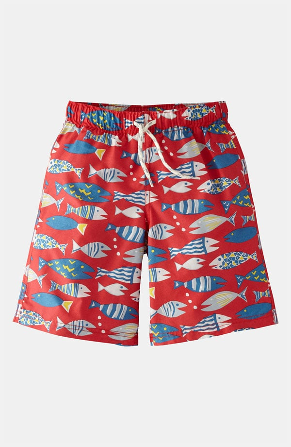For Toddlers Through Big Boys: Mini Boden Swim Shorts