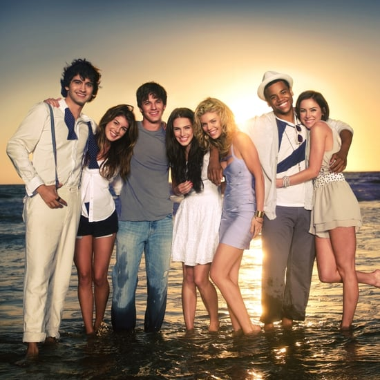 90210 Canceled After 5 Seasons