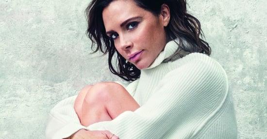 ALERT: Victoria Beckham's New Makeup Line Is Here